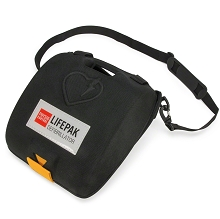 Physio-Control LIFEPAK CR® Plus/EXPRESS Soft Shell Case