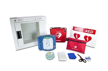 Auto Dealership Value Package with Philips Heartstart Onsite AED