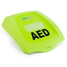 ZOLL® AED Plus® Compact Low Profile Cover