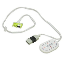 ZOLL® Medical Defibrillator Analyzer Adapter Cable