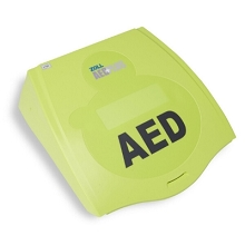 ZOLL® AED Plus® PASS Cover