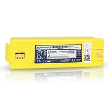 Cardiac Science Powerheart AED G3 Battery (Yellow)