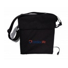 Heated AED Carry Case