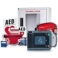 AED School and Community Package with Philips Heartstart FRx AED