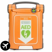 Cardiac Science Powerheart G5 Aviation AED