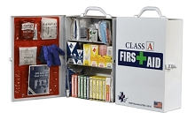 Class A First Aid Kit/ Cabinet, K615-021