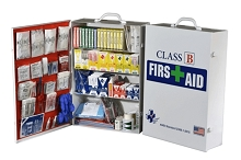 Class B First Aid Kit/ Cabinet, K615-029