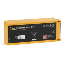 Physio-Control LIFEPAK 500 Battery Replacement Kit