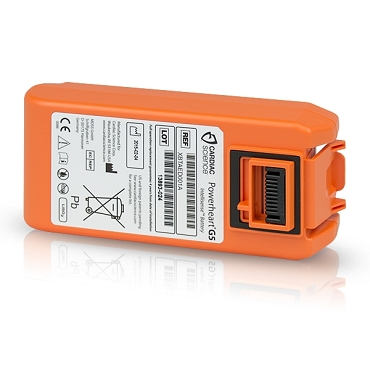 Cardiac Science Powerheart AED G5 Intellisense Battery