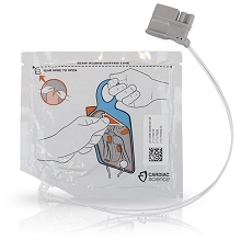 Cardiac Science Powerheart G5 - Adult Defibrillation Electrode Pads