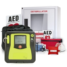 ZOLL AED Pro Value Package