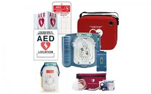 AED Boating Value Package with Philips Onsite