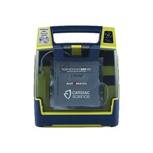 Cardiac Science Powerheart AED G3 Plus TSO Package