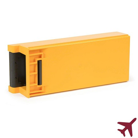 Physio-Control LIFEPAK 500 AED Aviation Battery