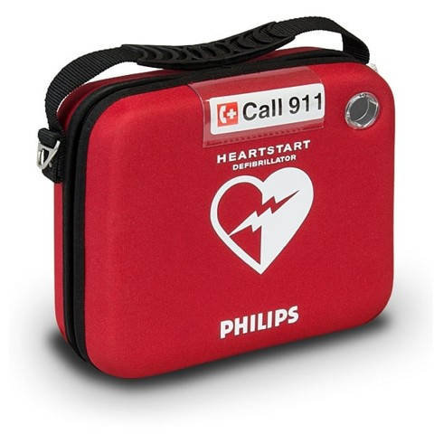 Philips OnSite/HS1 Standard Carrying Case