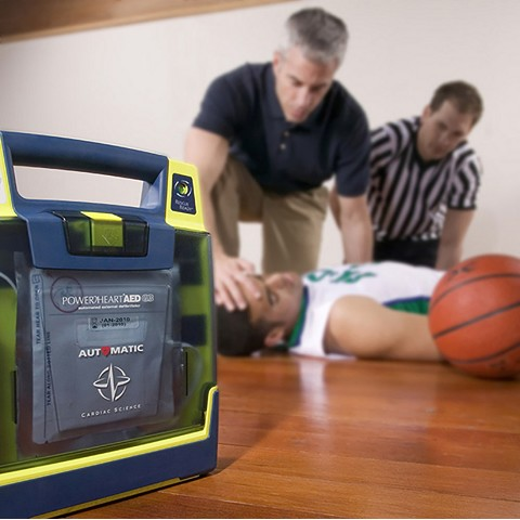 AED Rental - Monthly